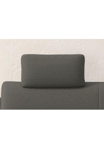sit&more Kopfstütze »Panini«, 2 Stück im Set kaufen