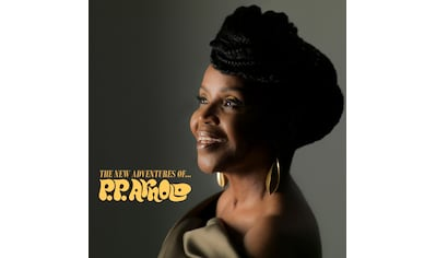 Musik-CD »The New Adventures Of...P.P.Arnold / Arnold,P.P.« kaufen