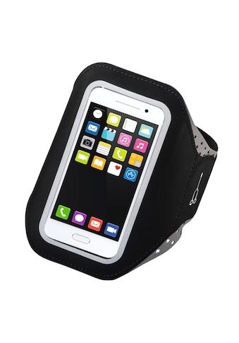 """Hama Sport Armband für Smartphones, UNIVERSAL, 4,5 - 5,0"""" Handys »Geeignet für Oberarm« kaufen"""