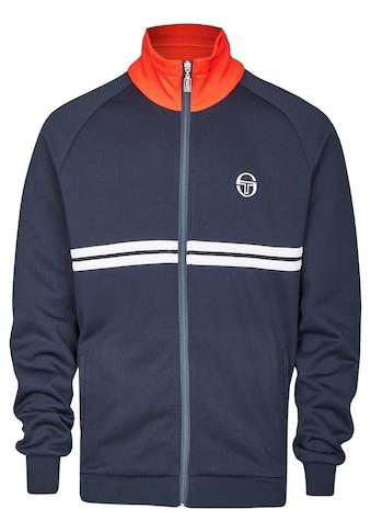 Sergio Tacchini Trainingsjacke DALLAS im Enroe - Style kaufen