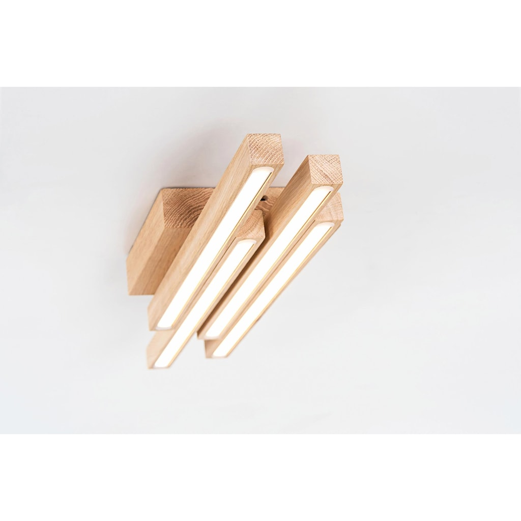 SPOT Light,LED Deckenleuchte»LINUS«,