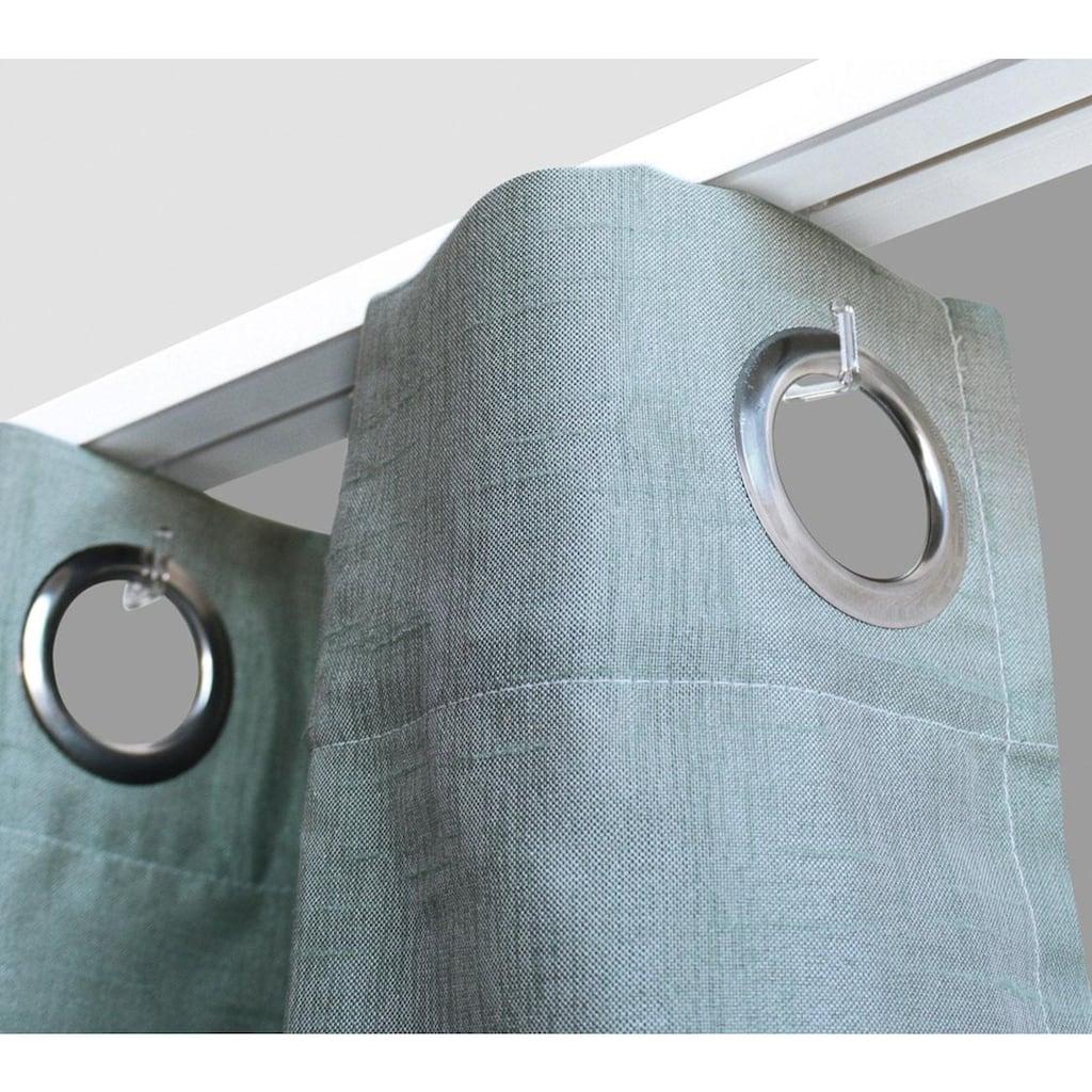 decolife Vorhang »Anahi«, HxB: 245x135