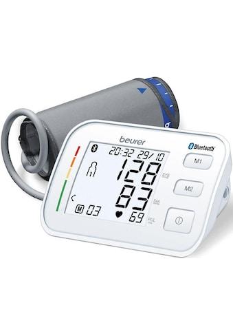 BEURER Oberarm - Blutdruckmessgerät BM 57 kaufen