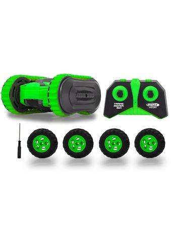Jamara RC-Auto »Trans Mover 2in1 2,4 GHz, grün« kaufen
