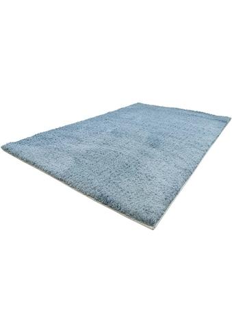 Carpet City Hochflor-Läufer »Softshine 2236«, rechteckig, 30 mm Höhe, besonders weich durch Microfaser kaufen
