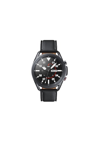Samsung Smartwatch »Samsung Galaxy Watch 3«, ( Android Wear ) kaufen