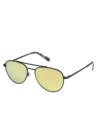 Hype Sonnenbrille »Unisex Sonnenblume Hypepilot« kaufen