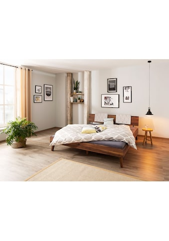 Home affaire Polsterauflage »Natali«, Kopfteil Polsterung zum Einhängen, 2er-Set kaufen
