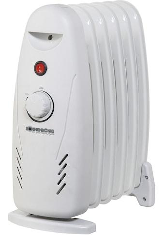 Sonnenkönig Ölradiator 20801002 / OFR 5A Mini, 500 Watt kaufen