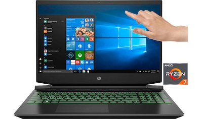 HP Gaming-Notebook »Pavilion - 15-ec1239ng 15,6ƒ?? Notebook«, ( 1000 GB SSD) kaufen