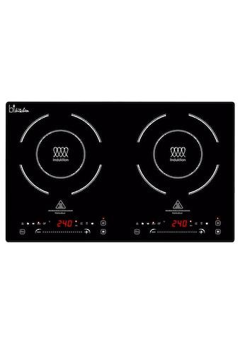 bkitchen Doppel-Induktionskochplatte »cook 420« kaufen