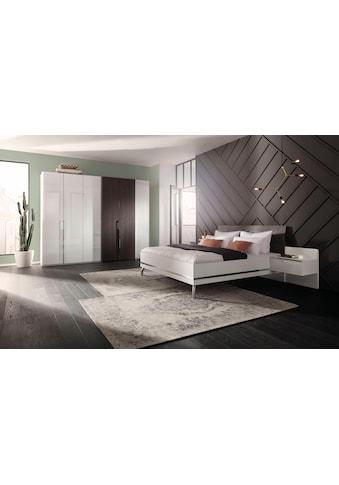 nolte® Möbel Schlafzimmer-Set »concept me 230«, mit Koffertüren kaufen