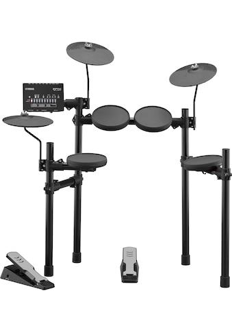 """Yamaha Elektrisches Schlagzeug """"DTX402K"""" kaufen"""