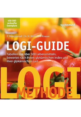 Buch »LOGI-Guide / Nicolai Worm, Franca Mangiameli, Andra Knauer« kaufen