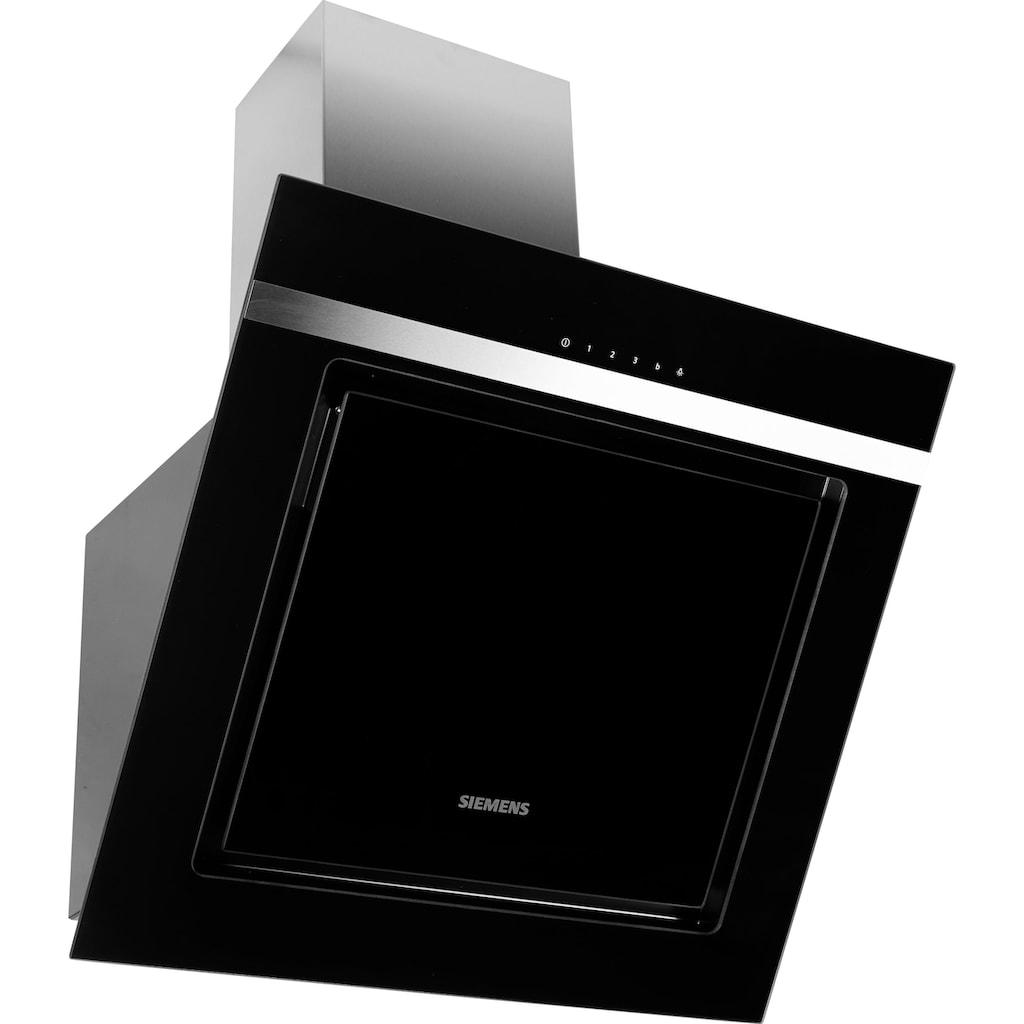 SIEMENS Kopffreihaube »LC67KIM60«, Serie iQ300