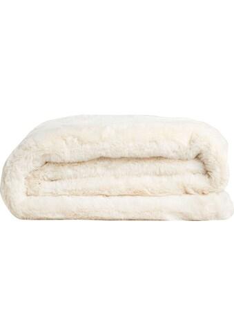 Wohndecke »Rabbit«, Star Home Textil kaufen