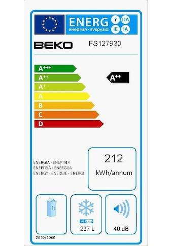 BEKO Gefrierschrank, 171,0 cm hoch, 60,0 cm breit kaufen