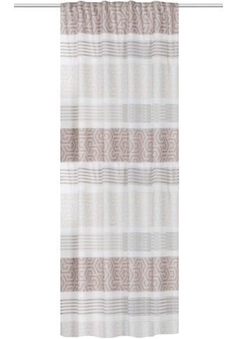 Vision S Vorhang »LIZA«, HxB: 245x140 kaufen