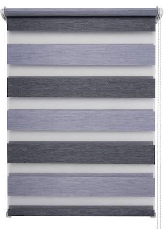 Doppelrollo »Klemmfix - Doppelrollo«, SCHÖNER WOHNEN - Kollektion, Lichtschutz, ohne Bohren, freihängend kaufen