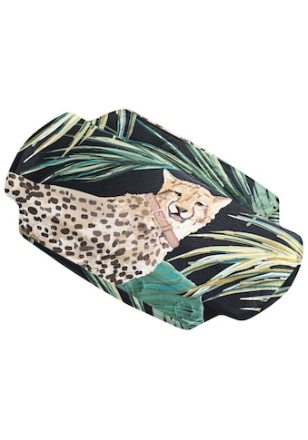 Kleine Wolke Nackenkissen »Nackenpolster Safari« kaufen