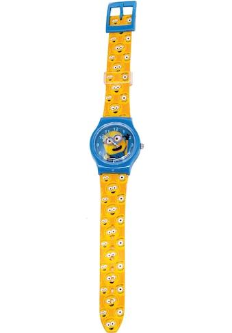 Joy Toy Quarzuhr »Minions Analoguhr, 90727« kaufen