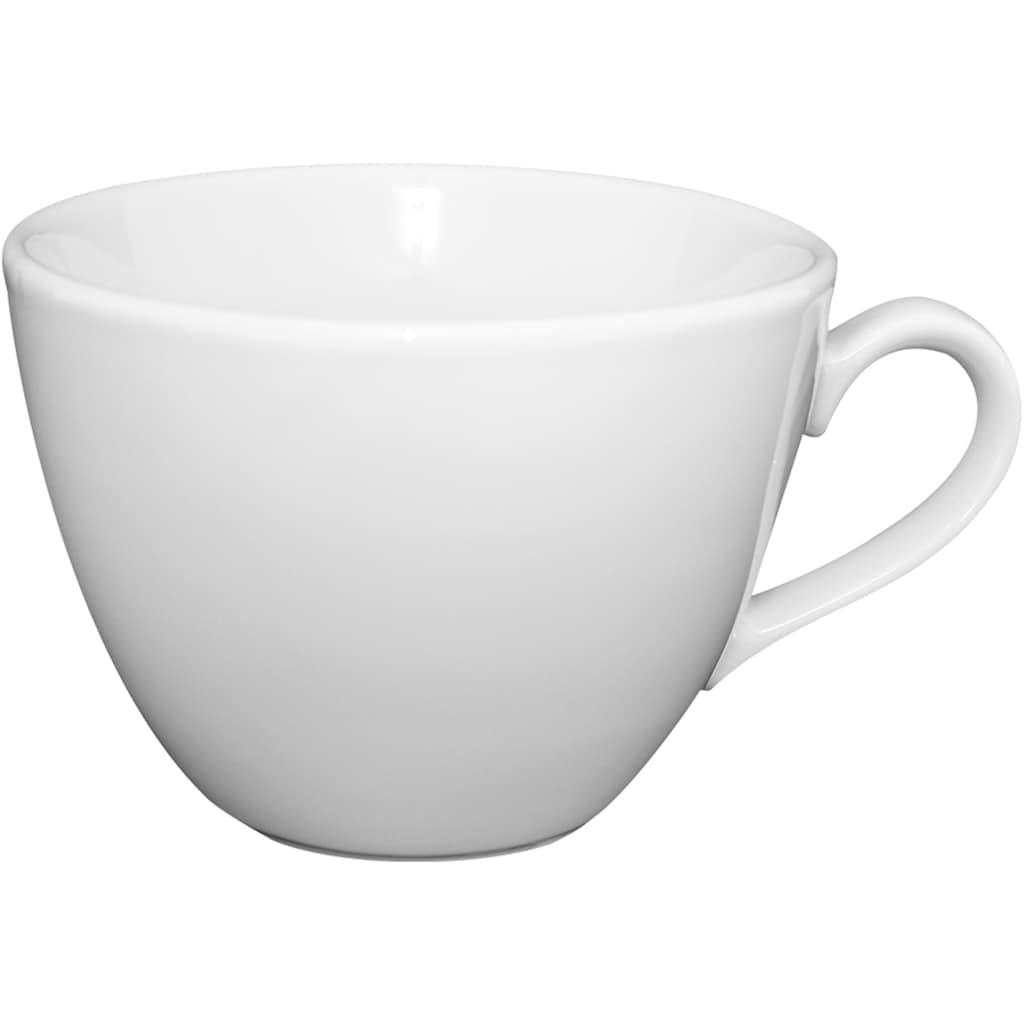 """Eschenbach Kaffeeservice """"Simply Cup"""" (18-tlg.), Porzellan"""
