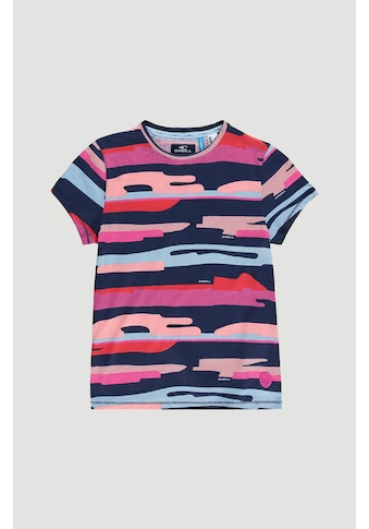 O'Neill T-Shirt »All Over Printed« kaufen