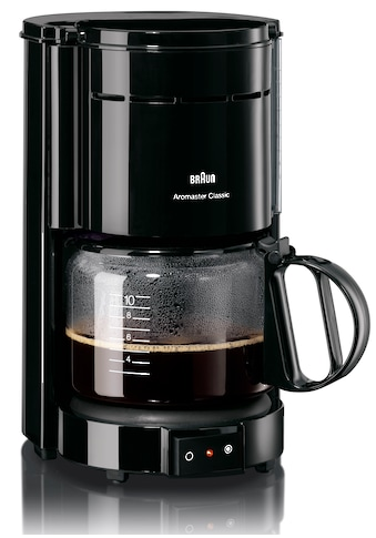 Braun Filterkaffeemaschine »Aromaster Classic KF 47/1«, 1x4 kaufen
