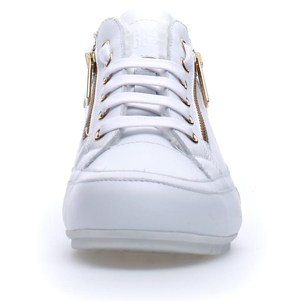 Candice Cooper Sneaker »Rock Deluxe«
