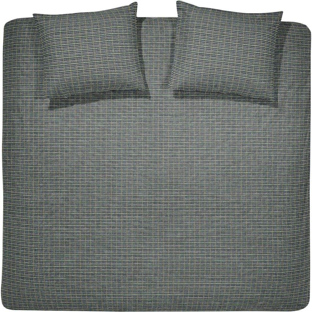 damai Bettwäsche »Mann«, industrielles Design