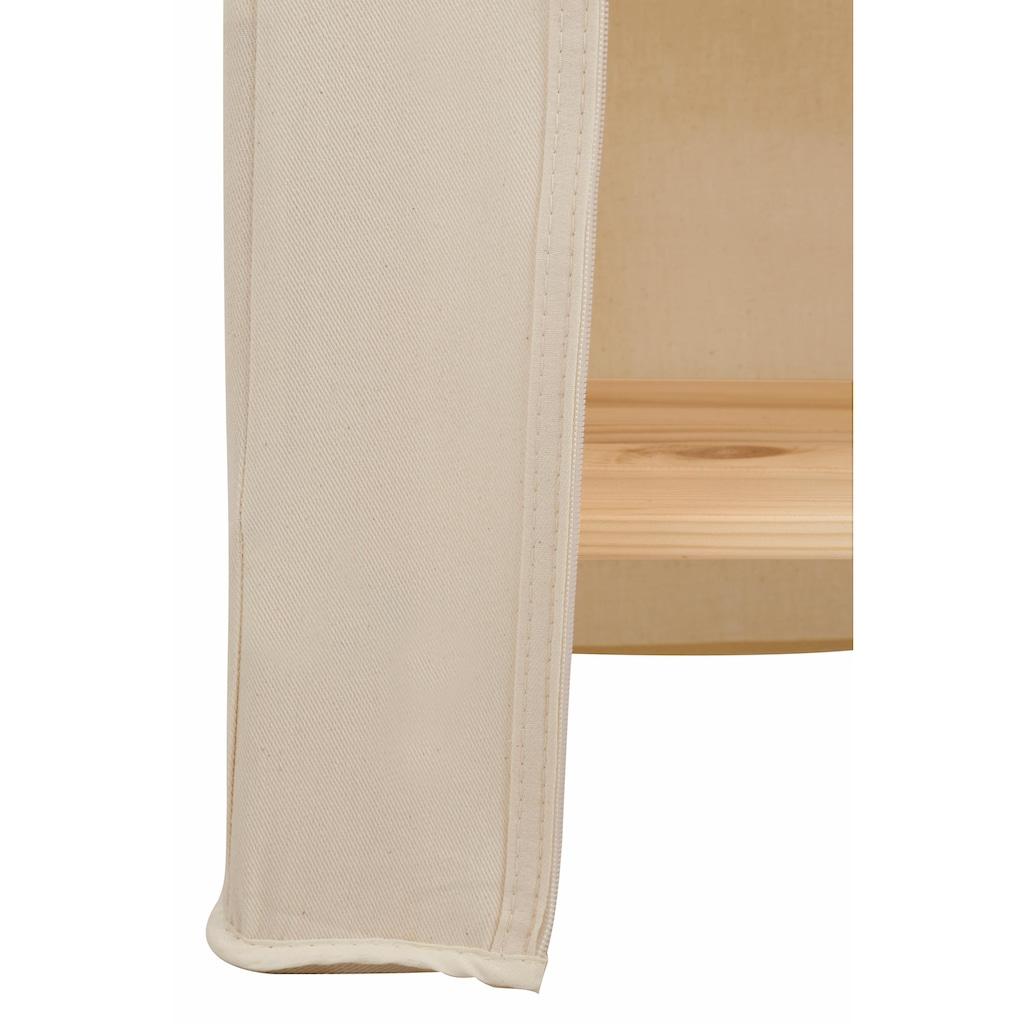 Home affaire Regal »Lili«, Höhe 90 cm