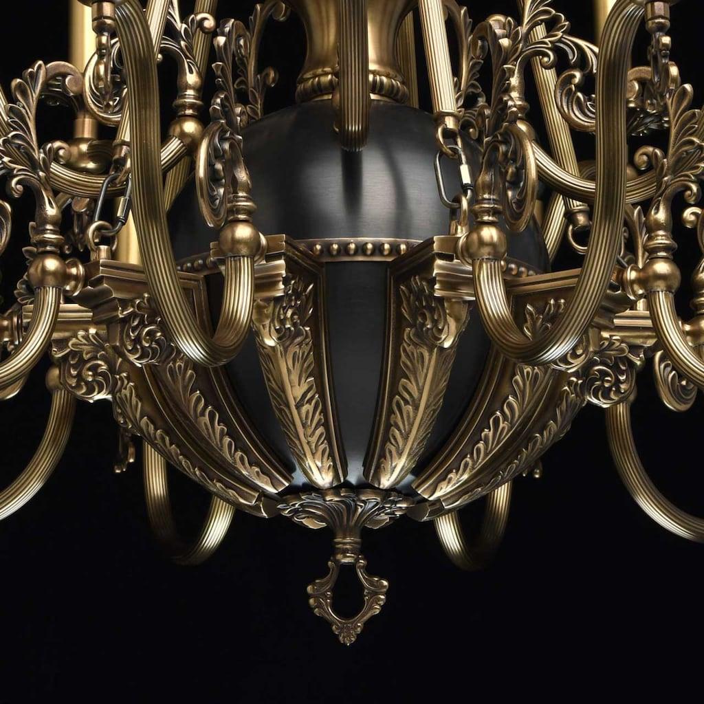 CHIARO Deckenleuchten »Gabriell«, 1 St., Tageslichtweiß