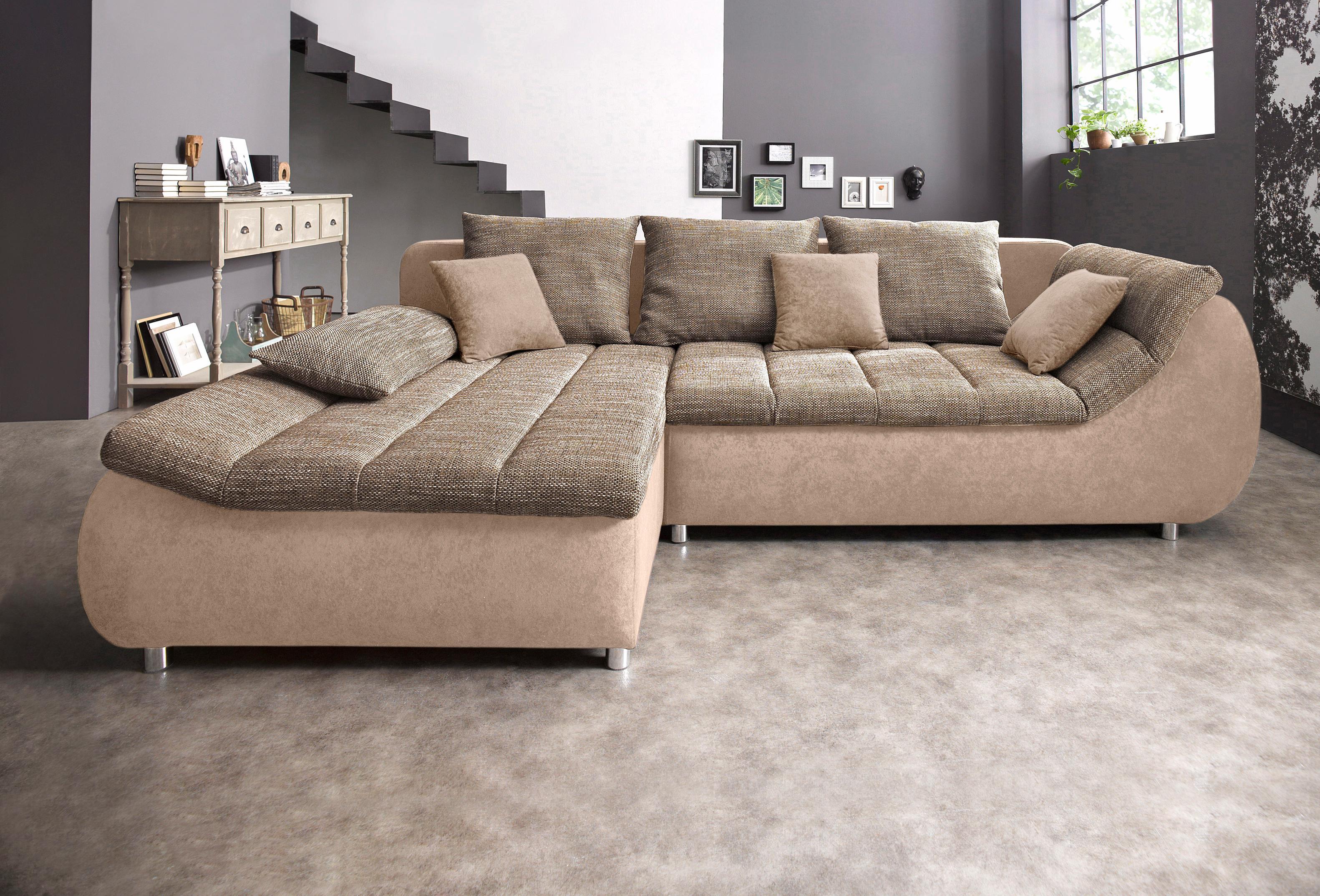 benformato city collection ecksofa auf rechnung online. Black Bedroom Furniture Sets. Home Design Ideas