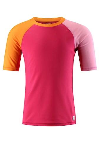 reima T-Shirt »Camiguin«, UV-Shirt kaufen