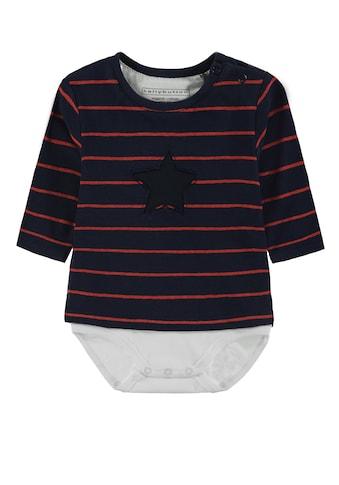Bellybutton Body, Body Shirt 2in1 langärmlig kaufen