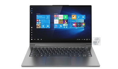 "Lenovo Yoga C940 - 14IIL Notebook »35,6 cm (14"") Intel Core i7, 512 GB, 16 GB« kaufen"