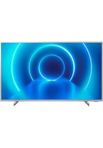 Philips 58PUS7555 LED - Fernseher (146 cm / (58 Zoll), 4K Ultra HD, Smart - TV kaufen