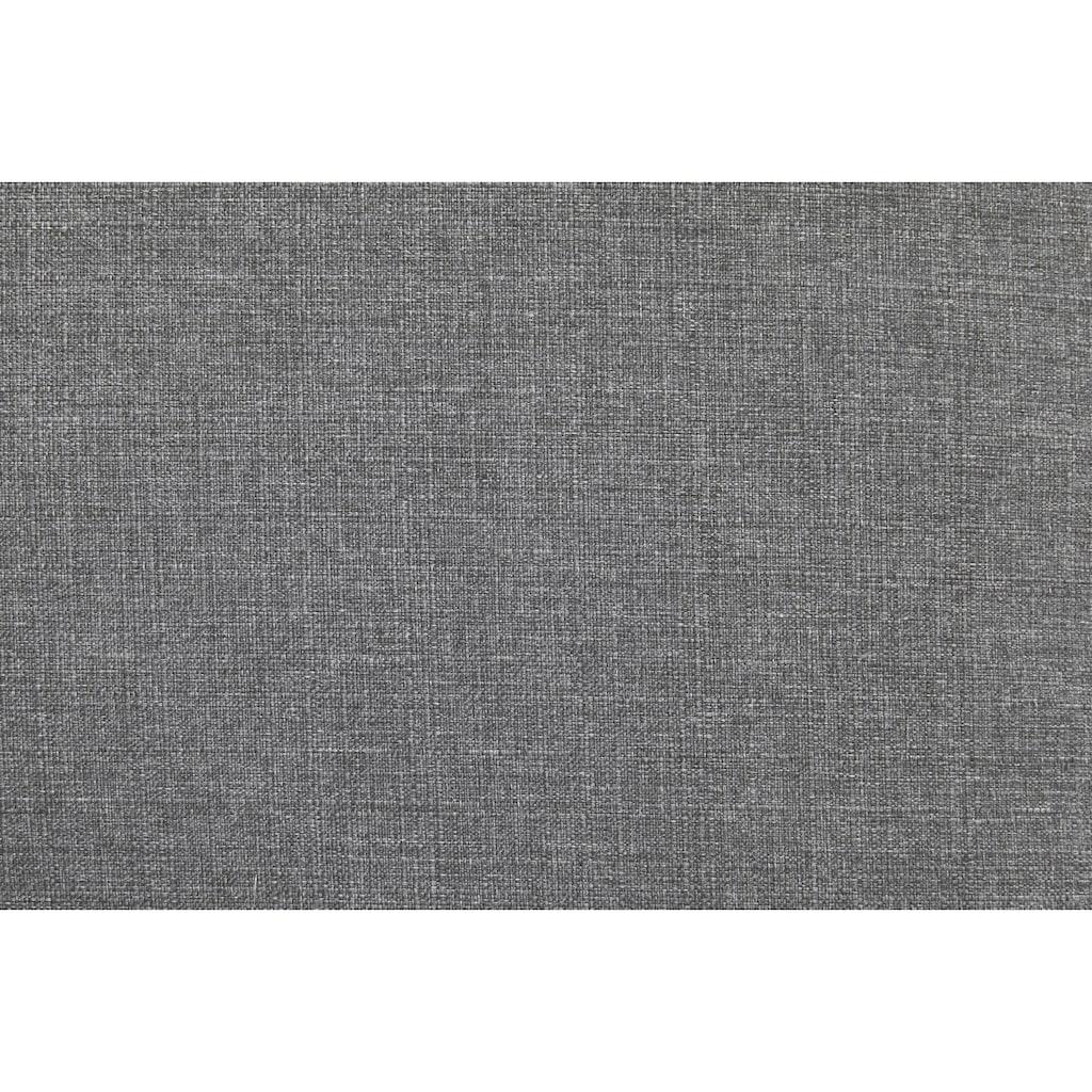 KONIFERA Gartenmöbelset »Monaco«, (16 tlg.), 2er Sofa, 2 Sessel, 2 Hocker, Tisch, Polyrattan