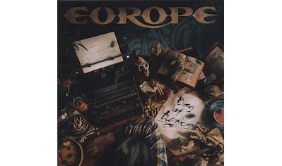 Musik-CD »Bag Of Bones / Europe« kaufen