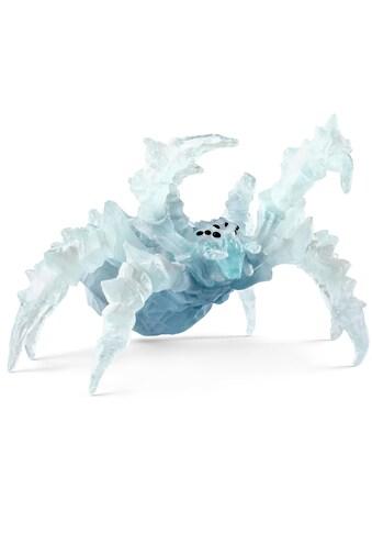 Schleich® Spielfigur »Eldrador Creatures, Eis Spinne (42494)« kaufen