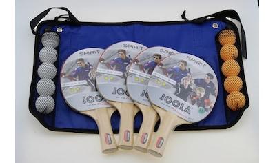Joola Tischtennisschläger »Family Set«, (Set) kaufen