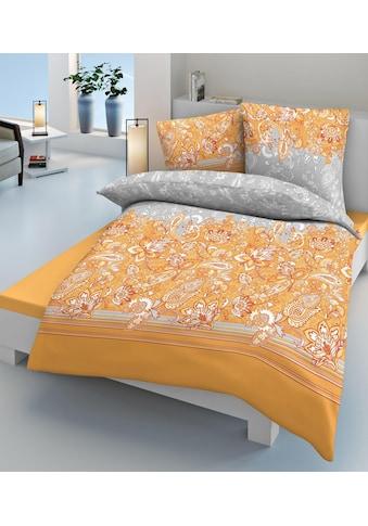 Renforcé Bettwäsche »Elisa« kaufen