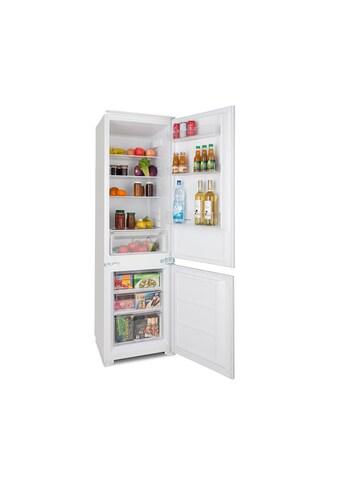 Klarstein Kühl - /Gefrierschrank 185 l / 65 l A++ »HEA9 - Eco Kühl 10033090« kaufen