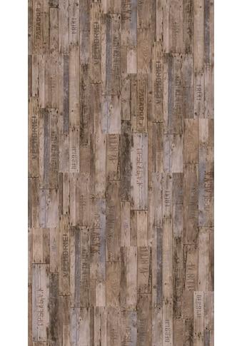 PARADOR Packung: Vinylboden »Classic 2030  -  Boxwood Vintage Braun«, 1208 x 216 x 8,6 mm, 1,8 m² kaufen