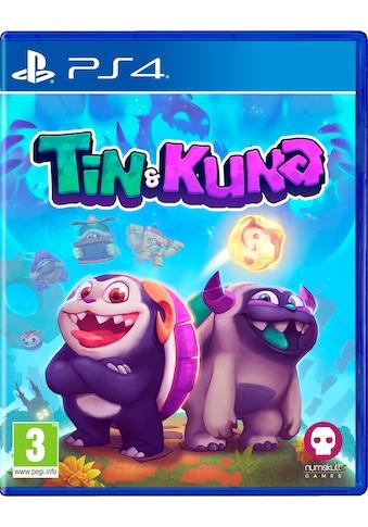 Spiel »Tin & Kuna«, PlayStation 4 kaufen