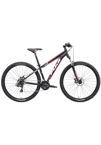 FUJI Bikes Mountainbike »NEVADA 3.0 LE - 27,5 / 29 Zoll«, 21 Gang, Shimano, RD-TY500... kaufen