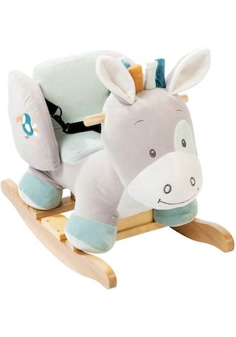 """Nattou Schaukeltier """"Tim das Pferd"""" kaufen"""