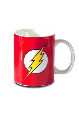 LOGOSHIRT Tasse mit kultigem Motiv kaufen