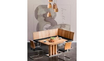 Places of Style Esstisch »Tina«, ausziehbar von 130 auf 180cm kaufen
