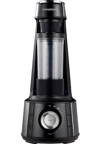 Grundig Standmixer »VB 8760«, 1000 W kaufen